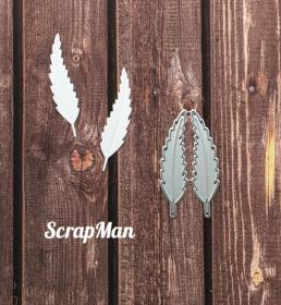 "Set of Dies ""Set Fern-2"", Scrapman"