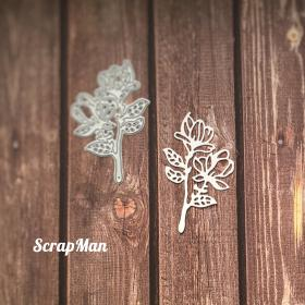 "Die ""Bloom"", Scrapman"